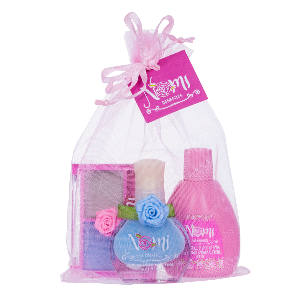 Подарочный набор косметика для девочек купить каталог 6 эйвон 2012