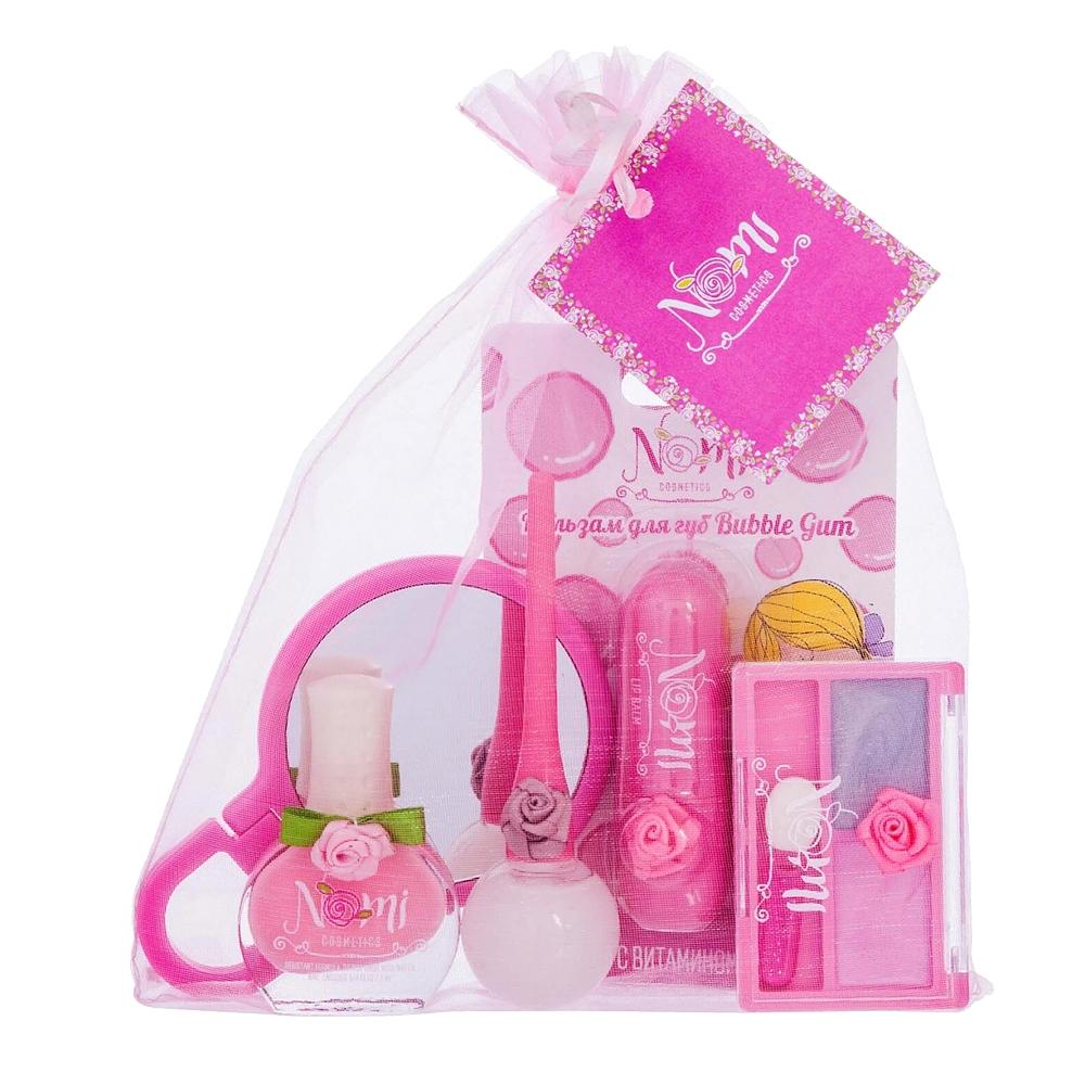 Подарочный набор косметика для девочек купить life духи